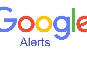 How to Monitor the web for interesting new content with Google Alerts