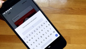 How to hide photos, videos, and messages on your phone - Dignited