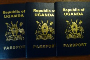 Uganda to issue e-passports starting January 15th 2019