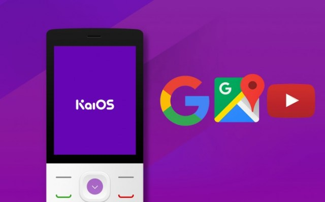 What is KaiOS and why is it becoming the 3rd major mobile OS
