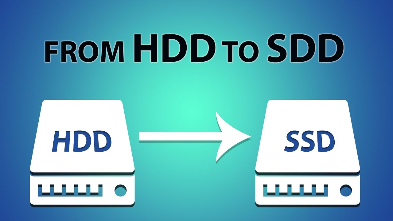 move users folder from ssd to hdd windows 10