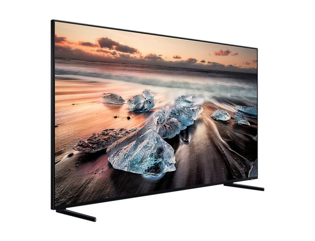 Samsung 85-inch Q900FN QLED 8K TV