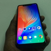 TECNO Camon 11 Pro specs and first impressions - Dignited