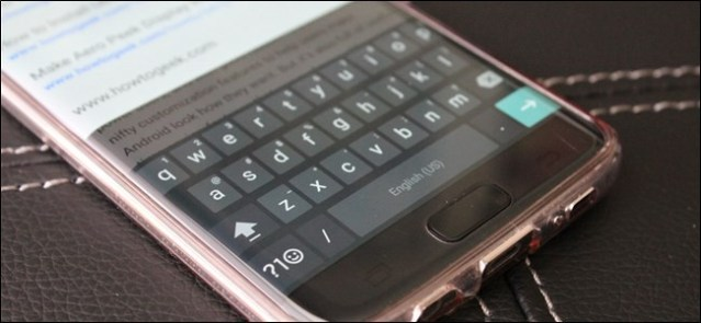 How to change the default keyboard of your Android phone