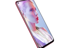 Huawei Nova 4 Is The First Smartphone With 48MP Camera