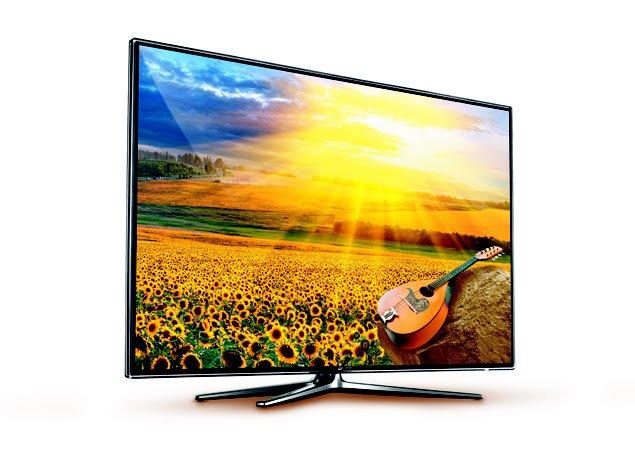 LED LCD TV