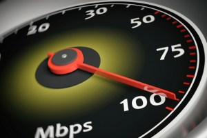How to increase internet speed on a PC
