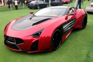 Automobile Africa: Top 5 cars made in Africa