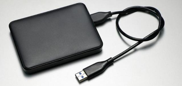 NAS vs External Hard drive