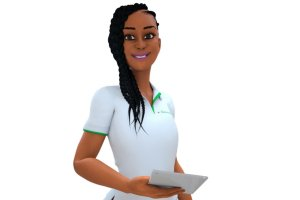 Safaricom Zuri is Safaricom's Interactive Customer Care chatbot