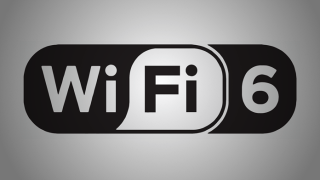 Wi-Fi 6 properties