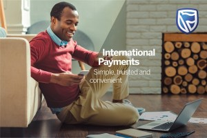 Stanbic bank International Payments