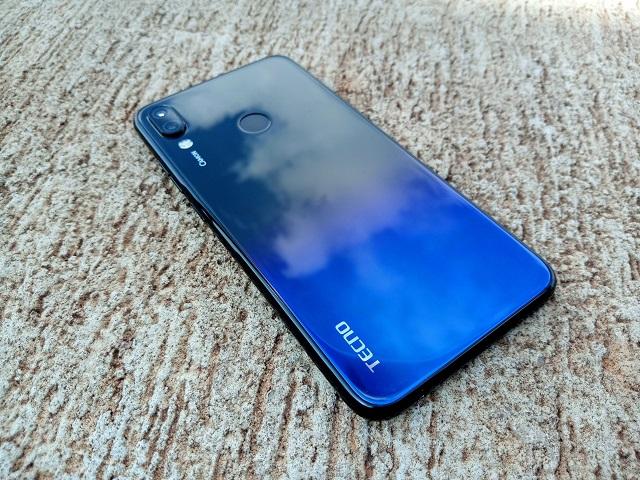 Tecno Camon 11 Pro Review