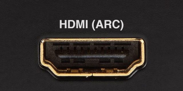 What's HDMI ARC and how do you tell if your TV has one - Dignited