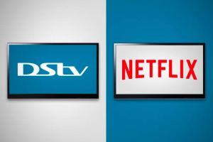 How to switch from DStv to Netflix