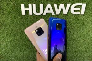 Huawei launches Mate 20 and Mate 20 Pro in Kenya