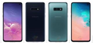 Samsung Galaxy S10E