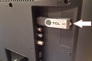 5 great uses of your TV's USB port