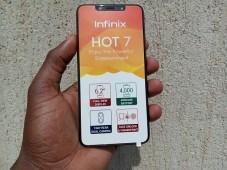 Infinix Hot 7