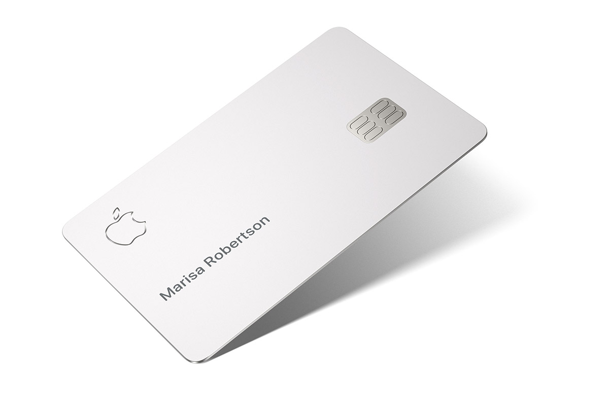 Apple Card: A Credit Card that works with your iPhone - Dignited