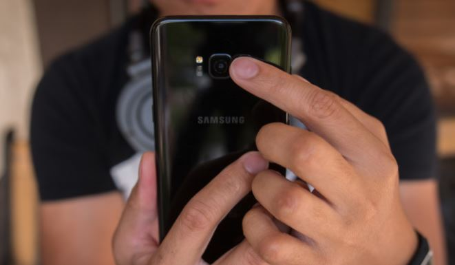 Front, Side or Rear? What's the best position for the fingerprint