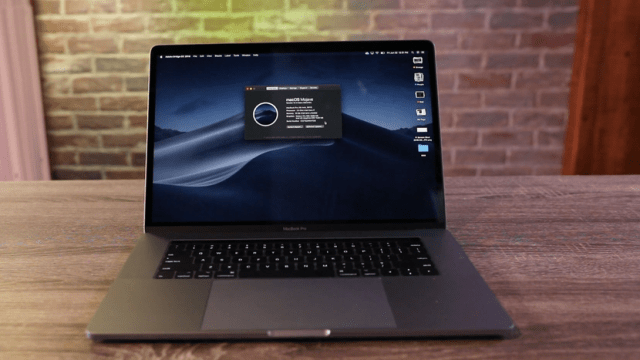 How to enable dark mode on macOS Mojave - Dignited