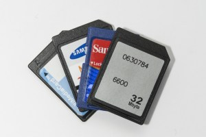 What to do to avoid all  Memory Card problems