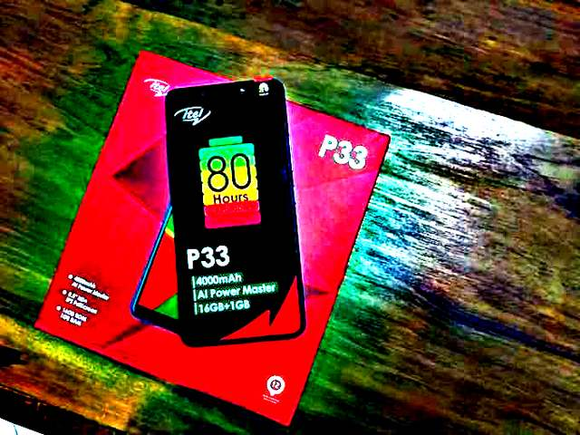 itel P32 vs itel P33: Who is the Last man standing? - Dignited
