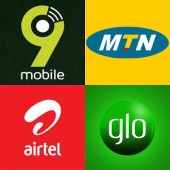 Mobile internet Subscribers in Nigeria