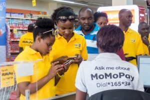 COVID-19: How to Donate to Uganda Red Cross Using MTN MomoPay