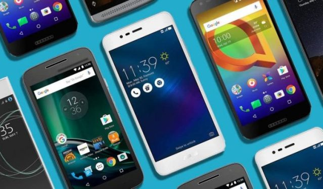 Xiaomi and Oppo in Nigeria Transsion Holdings