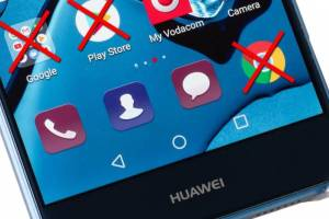 What happens to existing Huawei Smartphone users?