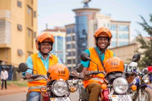How SafeBoda is Making Life Easier Amid the COVID-19 Lockdown