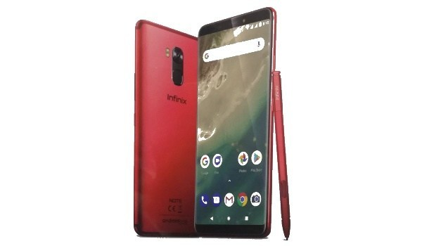 2019 Infinix Smartphone price list for Nigeria - Dignited