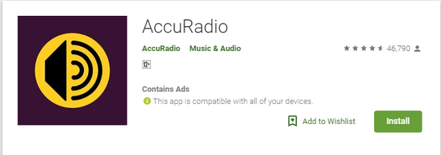 Here are 7 Android apps to listen to radio online anywhere in the