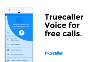 Truecaller dips its toes in VoIP with Truecaller Voice