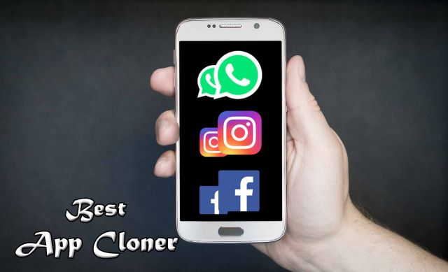 Cloning Apps for Android