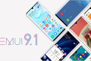 Here is how Huawei will be rolling out the EMUI 9.1 update
