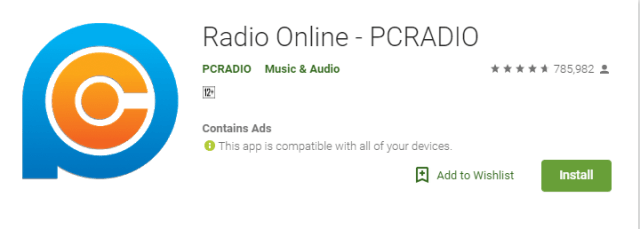 Here are 7 Android apps to listen to radio online anywhere