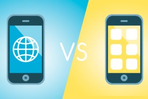 Website VS App: Which one should you use?