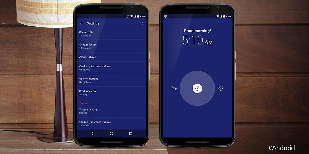 """Redefine your Android Alarm with """"Google Assistant Routine"""
