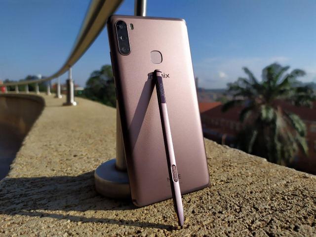best infinix phones nigeria 2020