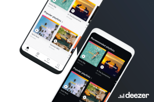 How to enable Dark Mode on Deezer for Android