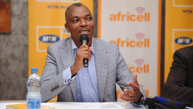 You can now buy Africell Uganda airtime and data using MTN mobile money
