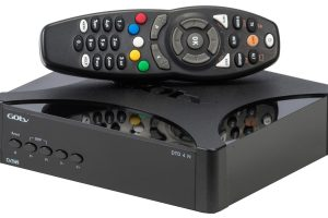 GOtv finally discards Automatic Scan when you switch on decoder after software upgrade