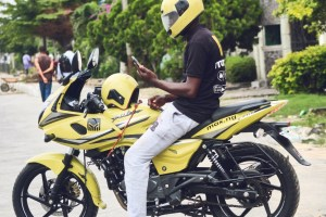 Max.ng may be gearing up to launch its own Tricycle-hailing service, Max Keke