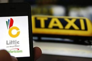 You can now hail a Little Cab using WhatsApp