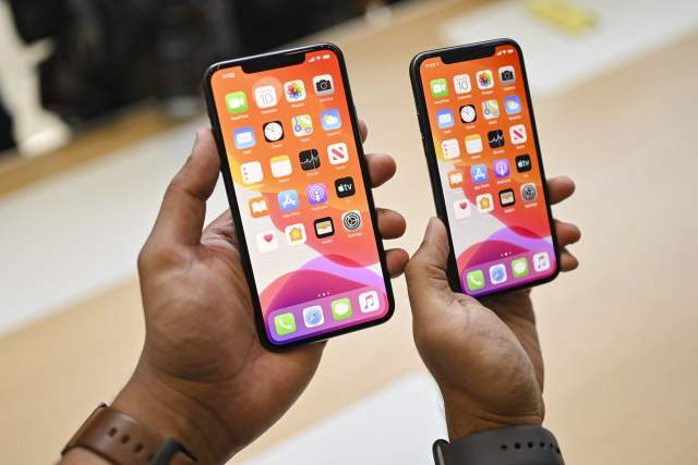 iphones prices in nigeria