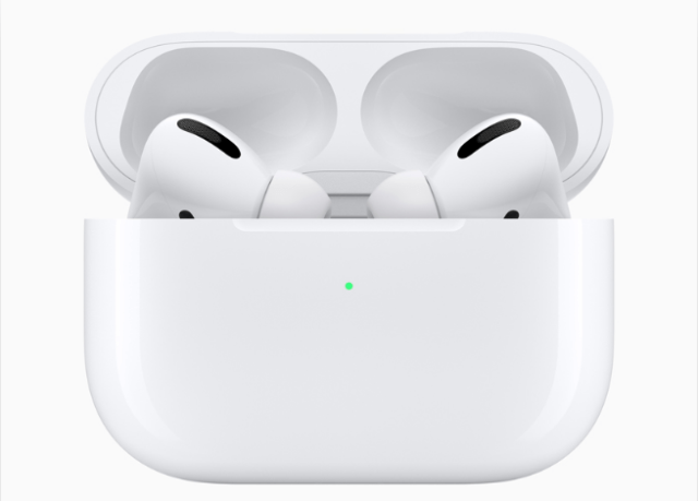 AirPods Pro vs AirPods 2