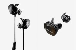 wireless earbus